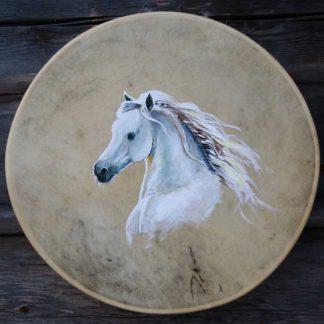 Voimaeläin hevonen