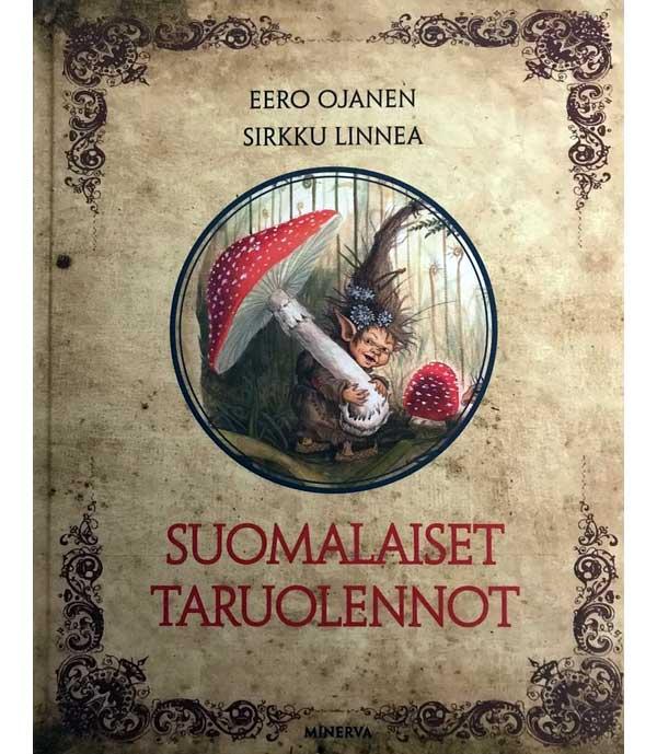 ojanen-linnea-suomalaiset-taruolennot