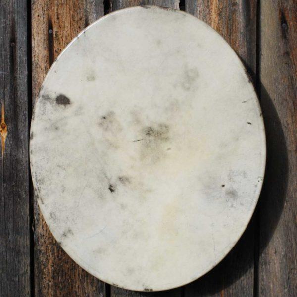 shamaanirumpu-kannus-shamandrum-playing-drum