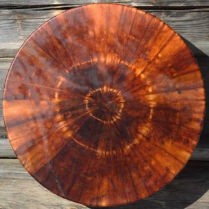 shamandrum-shamaanirumpu-noitarumpu-voimarumpu-ruskea